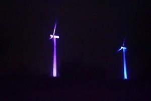 Gisela Meyer-Hahn Windpark im Licht  DSC02535