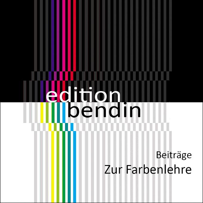 edition bendin_beiträge zur farbenlehre_titel mit